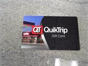 QUIKTRIP Gift Cards GIFT CARD